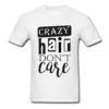 CAMISETA CRAZY HAIR