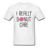 CAMISETA DONUT CARE