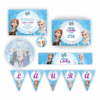 FROZEN CINEMA KIT DIGITAL PERSONALIZADO