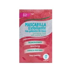 Mascarilla Exfoliante Sachet x20ml