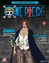 FIGURA ONE PIECE 6 - SHANKS - comprar online