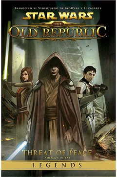 STAR WARS LEGENDS: THE OLD REPUBLIC 01