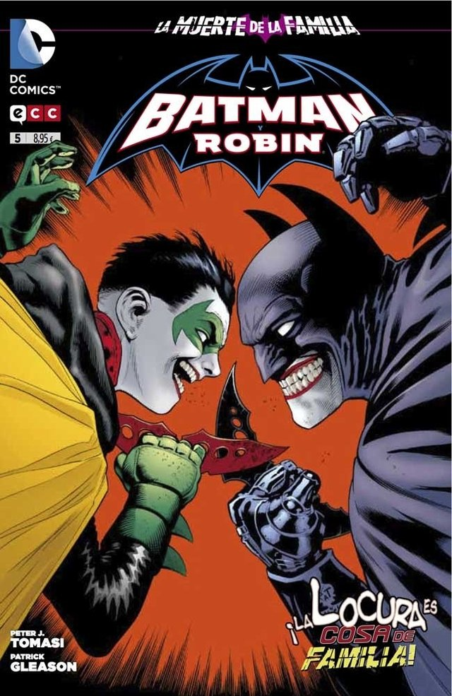 BATMAN Y ROBIN  05
