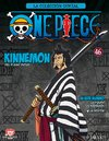 FIGURA ONE PIECE 46 - KINNEMON