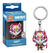 FUNKO POP KEYCHAIN FORTNITE 3 DRIFT