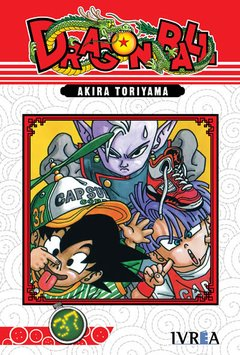 Dragon Ball 37