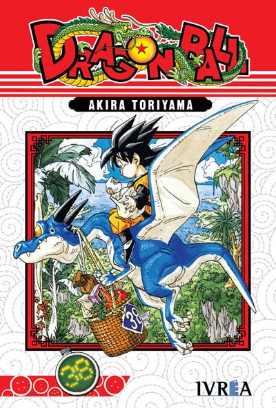 Dragon Ball 38