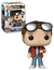 FUNKO POP BACK TO THE FUTURE MARTY CHECKING WATCH *SDCC 2020* 965
