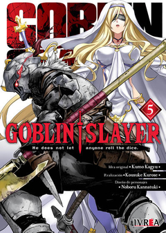 GOBLIN SLAYER (MANGA) 05