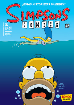 Simpsons Comics 03