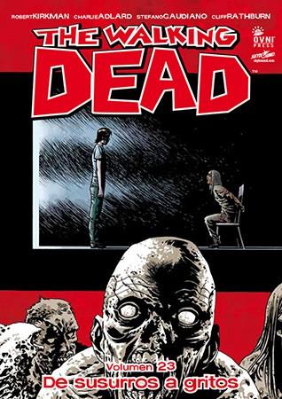 The Walking Dead Volumen 23 Elektra Comics