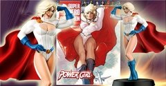 FIGURAS DC 16 - POWER GIRL
