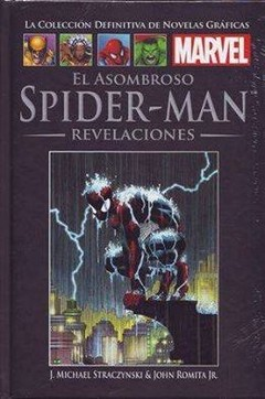 TOMO 48 - SPIDERMAN: REVELACIONES