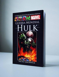 TOMO 51 - WORLD WAR HULK