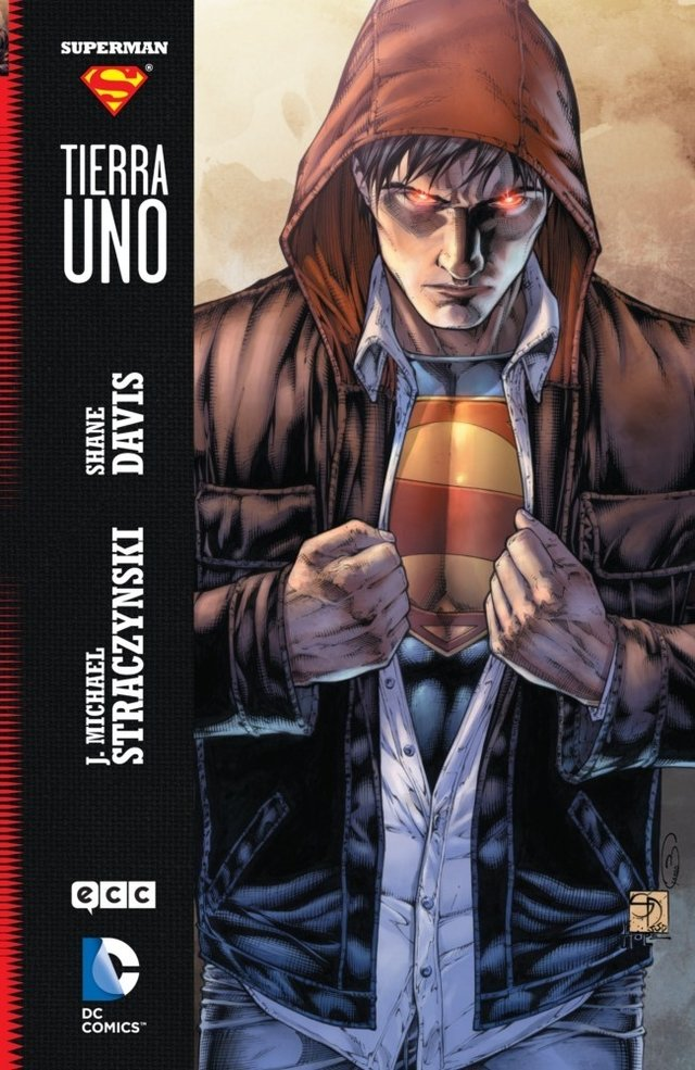 SUPERMAN: TIERRA UNO VOL. 1