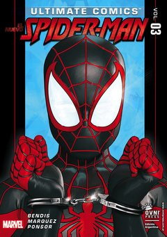 ULTIMATE COMICS: Spider-Man vol. 3