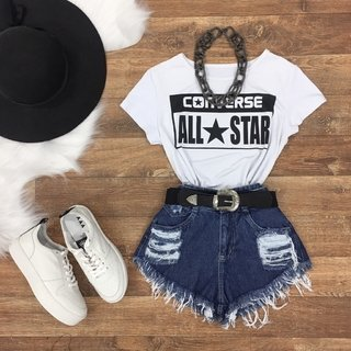T-Shirt All Star