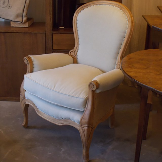 Sillon Vintage Colonial