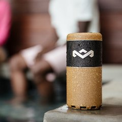 Parlante Bluetooth Chant Sport NATURAL - House Of Marley - tienda online