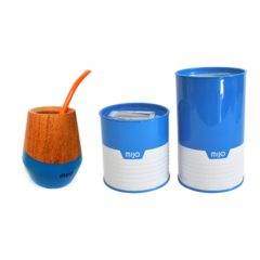 Kit | Mate + Set de Latas