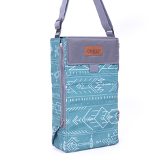 Bolso Matero Desplegable INDIE - Chilly