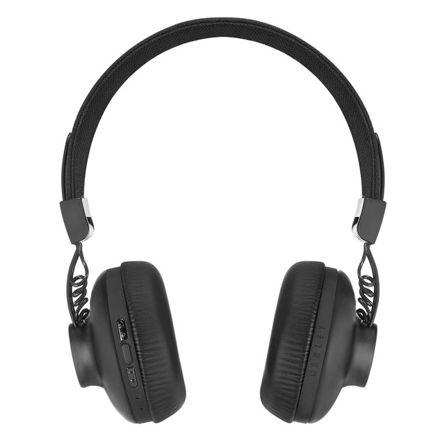 Headphones Positive Vibration Bluetooth SIGNATURE BLACK - House Of Marley - comprar online