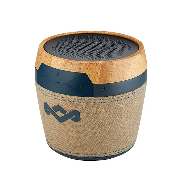 Parlante Bluetooth Chant Mini NAVY - House Of Marley