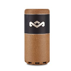 Parlante Bluetooth Chant Sport NATURAL - House Of Marley - comprar online