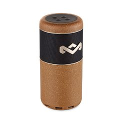 Parlante Bluetooth Chant Sport NATURAL - House Of Marley