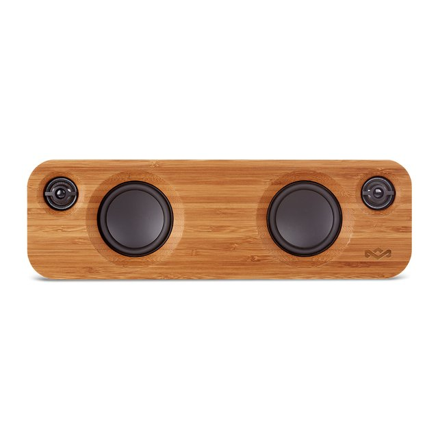 Parlante Bluetooth Get Together Mini DENIM House Of Marley en internet