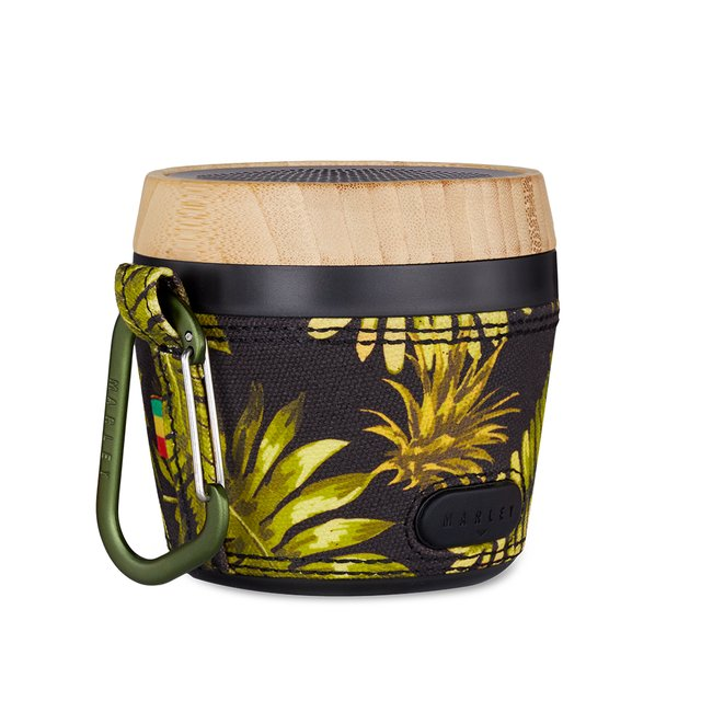 Parlante Bluetooth Chant Mini PALM - House Of Marley en internet