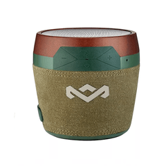 Parlante Bluetooth Chant Mini GREEN - House Of Marley