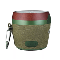 Parlante Bluetooth Chant Mini GREEN - House Of Marley - comprar online