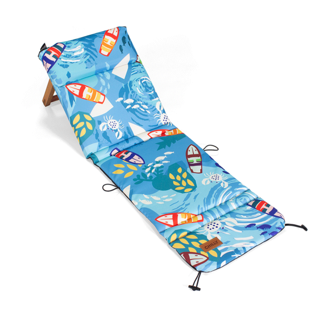 Reposera Kids SAILOR - Chilly Design