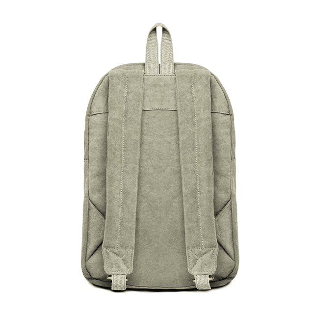 MOCHILA OREGON CANVAS - TINCHO&LOLA en internet