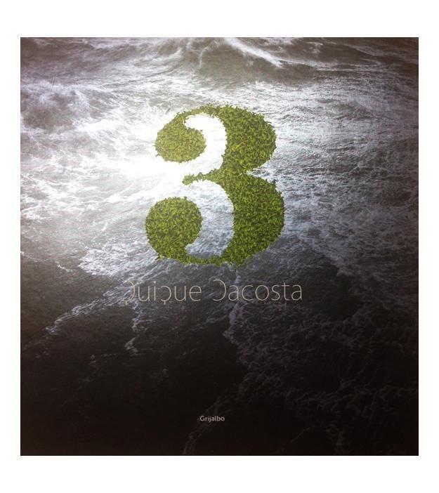 3 - Quique Dacosta