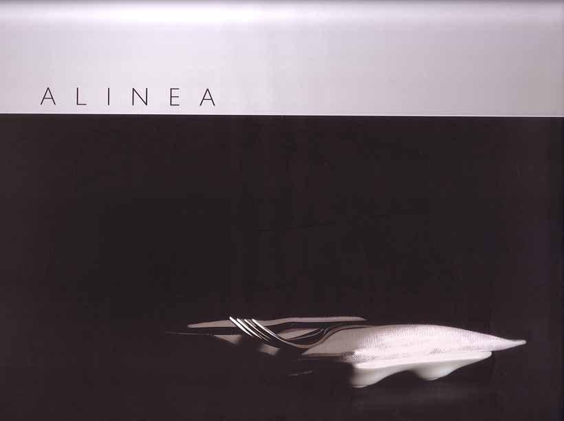 ALINEA - Grant Achatz
