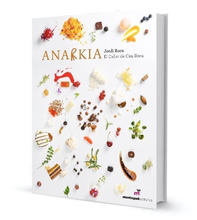 ANARKIA - Jordi Roca (¡NOVEDAD IMPERDIBLE!)