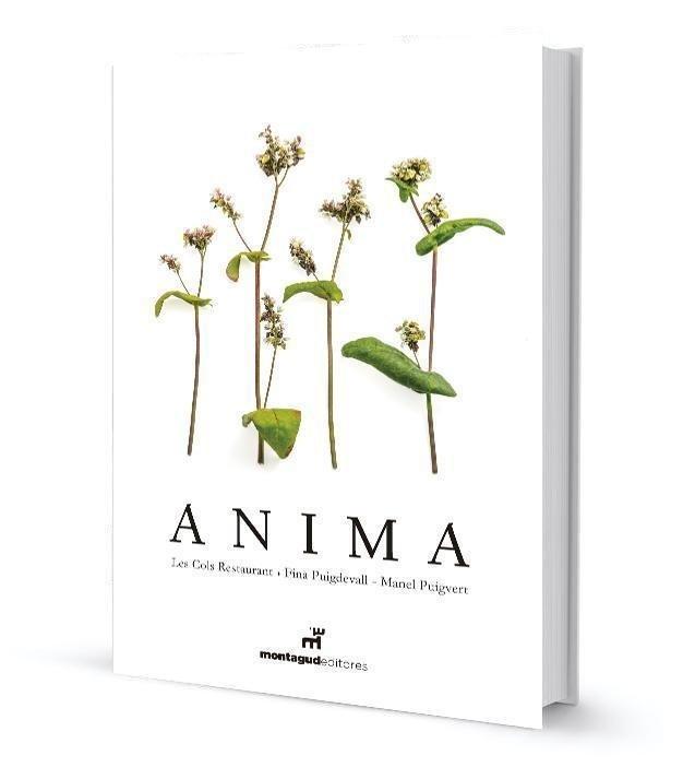 ANIMA LES COLS -  Fina Puigdevall (NOVEDAD - LANZAMIENTO)