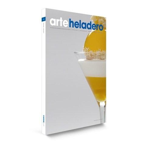 ARTE HELADERO Nº174 (2016)