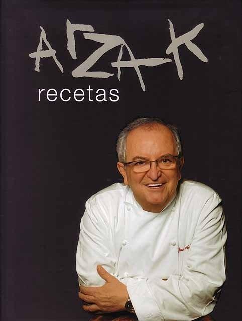 ARZAK RECETAS