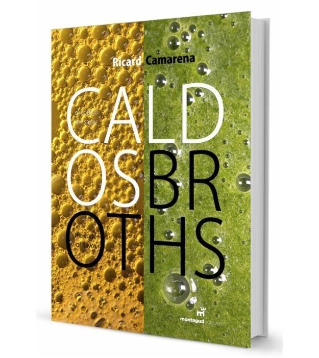 CALDOS BROTHS - Ricard Camarena