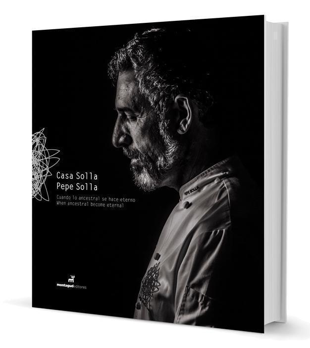 CASA SOLLA - Pepe Solla (¡NOVEDAD!)
