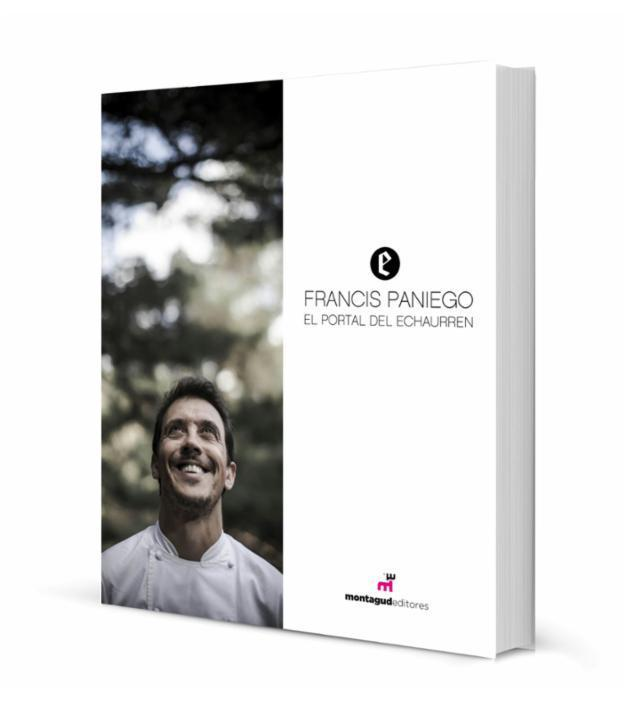 EL PORTAL DEL ECHAURREN - Francis Paniego