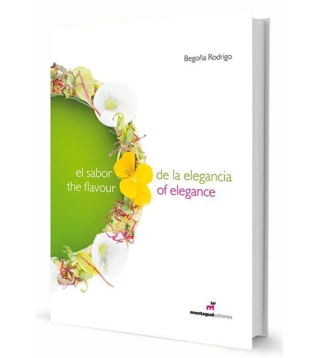 EL SABOR DE LA ELEGANCIA - Begoña Rodrigo (NOVEDAD)