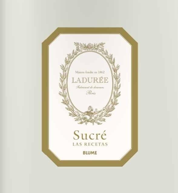 Ladurée sucré - Philippe Andrieu (español)