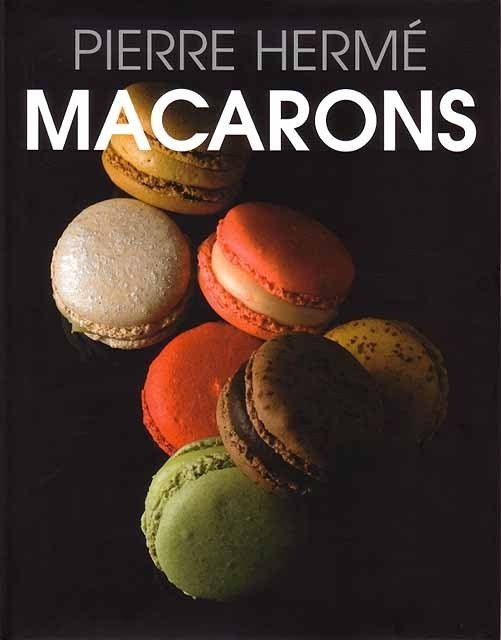 MACARONS - Pierre Herme