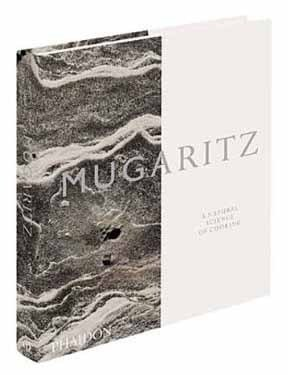 Mugaritz - La cocina como ciencia natural.
