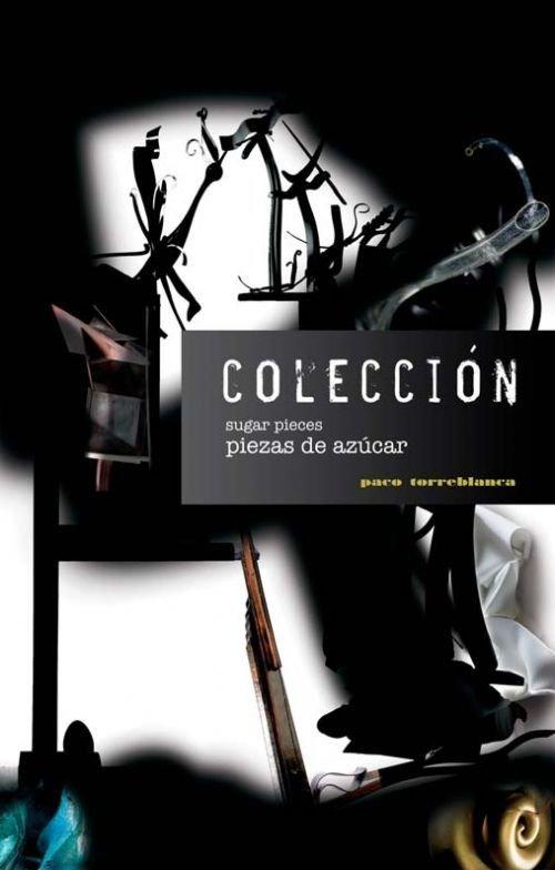 COLECCION DE PIEZAS DE AZUCAR - Paco Torreblanca