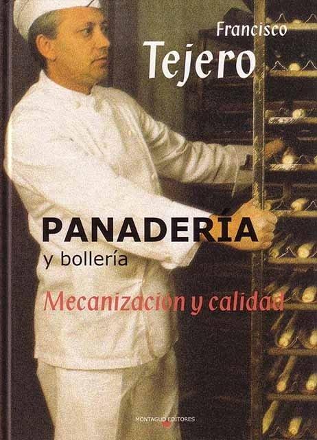 Panadería y Bollería - Francisco Tejero